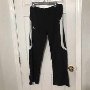Clima lite large Adidas pants joggers men